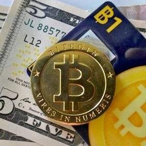 0,01 Bitcoin Vendedor 100% Positivo
