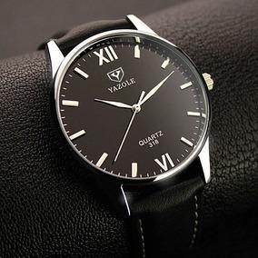 36d6ed38506 Yazole 318 - Relógio Masculino no Mercado Livre Brasil
