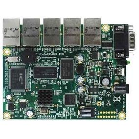 Mikrotik- Routerboard Rb 450 L4