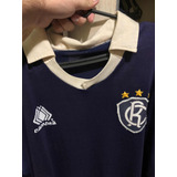 Camisa Clube Do Remo Campeã 1991 Gg