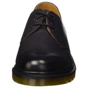 Zapatos Dr Martens 1461 Temperley Charcoal