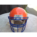 Casco Americano Mediano Juvenil (youth)