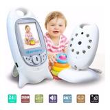 Baby Call Camara Monitor Seguridad Bebes Intercomunicador
