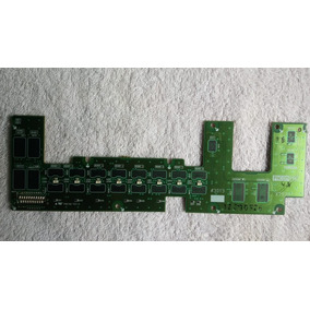 Placa Pncom Pnc X7978 Do Yamaha Psr S550b E S500