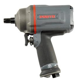 Pistola De Impacto Neumatica 1/2 Serie Titanium Proto J150wp