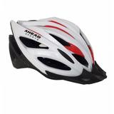 Capacete Ciclismo Bike Pro Ahead Sports 2196