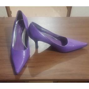 Zapatos De Dama Talle 37