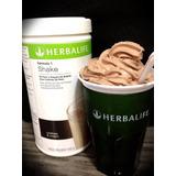 Shake Herbalife 550g Menor Preco Do Ml + Brinde Surpresa
