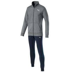 Conjunto Deportivo Puma Style Good Sweat Suit Cl 5503 182537