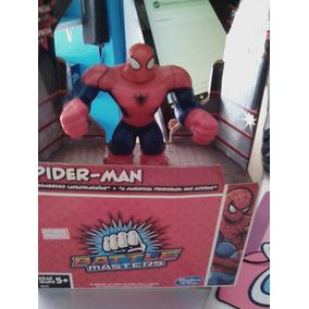 Spider-man. Marvel - Hasbro