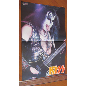 Kiss - Posters