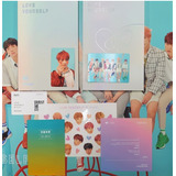 Album Bts Answer Elegible +regalos+ Envio Gratis A 1 Dia!