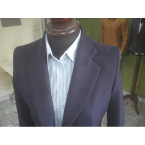 Conjunto Dama Azul Marino Ejecutivo De Falda Usado. Usado - Distrito  Capital · Chaquetas Ejecutivas Para Dama Uniformes 4991ad50de51