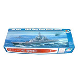 Trumpeter Ussr Navy Kirov Battle Cruiser Envio Hoy