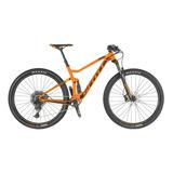 Bicicleta Scott Spark 960 Eagle Nx12 Mod. 2019