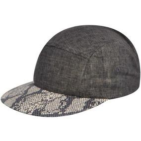 Sombrero De Beisbol Kangol Negra en Mercado Libre México ca55fc77c59