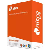 Convertir Archivos De Word Excell Etc A Pdf Nitro Pro 10