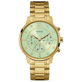 Relógio Guess Multifunção Frete Gratis - Relógios no Mercado Livre ... 665f9f9aff
