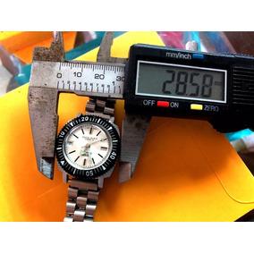 Relógio Feldmann Diver Vintage Swiss À Corda New Old Stock