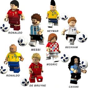 Lego Futebol - Lego e Blocos de Montar no Mercado Livre Brasil 9415ff26f1d8c
