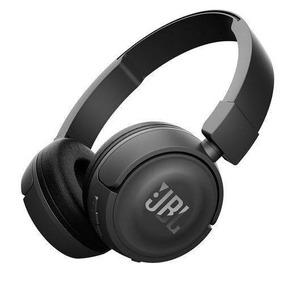 Fone De Ouvido Bluetooth Jbl T450bt Preto Lacrado