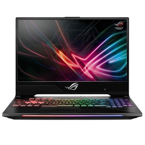 Notebook Asus Rog Gaming Strix 16gb / 512gb Ssd -12x S/juros