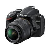 Camara Nikon D3200 Reflex 24.2 Mp 18-55mm | Upgrade