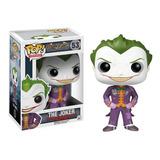 Funko Pop The Joker Arkham Assylum * Local Balvanera