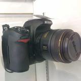 Cámara Nikon D300