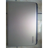 Vendo Laptop Toshiba Para Repuestos
