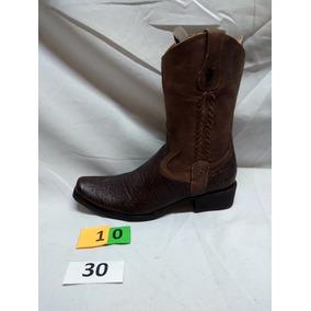 Botas Jaca Rodeo - Botas y Botinetas en Mercado Libre México 3c0d4028ec3