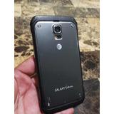 Samsung S5 Active Gris