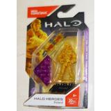 Halo Heroes Serie 6 Rolan Megaconstrux