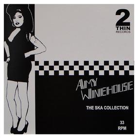 Lp Amy Winehouse - The Ska Collection | Novo - Lacrado