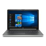 Notebook Gamer Hp 15-da0062la I7 8gb 1tb Geforce Mx130 W10