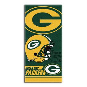 The Northwest Company Nfl Green Bay Packers Toalla De Playa 82361eeceb1