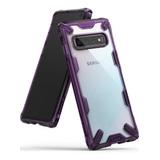 Funda Galaxy S10 S10 Plus S10e Ringke Original Fusion X
