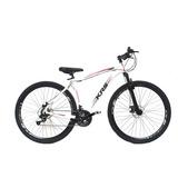 Bicicleta 29 Alumínio 21v Kit Shimano Freio À Disco
