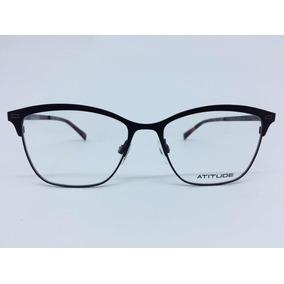 e9b0a1424fad4 Oculos De Sol Atitude At 3070 - Óculos Armações em Umuarama no ...
