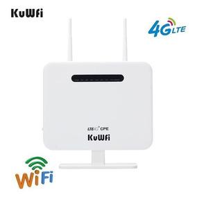 Bam Router Cantv 4g/digitel/punto De Venta, Eq Multiproposit