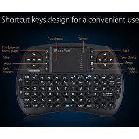 Mini Teclado Bluetooth 3.0 Ipazzport Kp-810-bt - Menor Preço