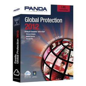 Software Global Protection 2012 1 Licen