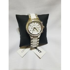 Reloj Dkny Para Dama, Modelo Ny2497