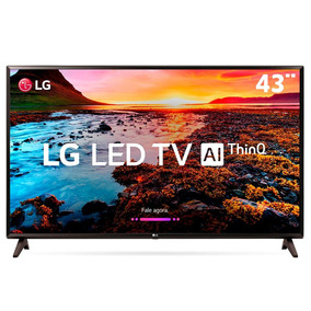 Smart Tv Led 43 Full Hd Lg 43lk5750psa Ips,wifi, Hdmi, Usb