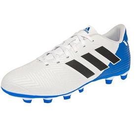Tacos adidas Nemeziz Messi White Tallas  25 A  29 Hombre Ppk 467de77815a71