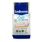 Azúcar Ledesma Light 50% Menos Calorias 6 Unid 500 Grs C/u