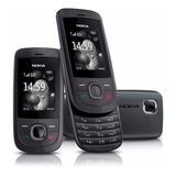 Celular Bom E Barato Nokia 2220s Funciona Em Todo O Brasil