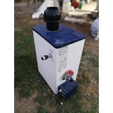 Generador De Vapor Para Baño 5 M3 Delta Gas