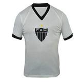 8f083b3c3a Camisa Atlético Mineiro Extra Grande no Mercado Livre Brasil