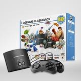 Consola De Videojuegos Legends Flashback Retro 50 Juegos